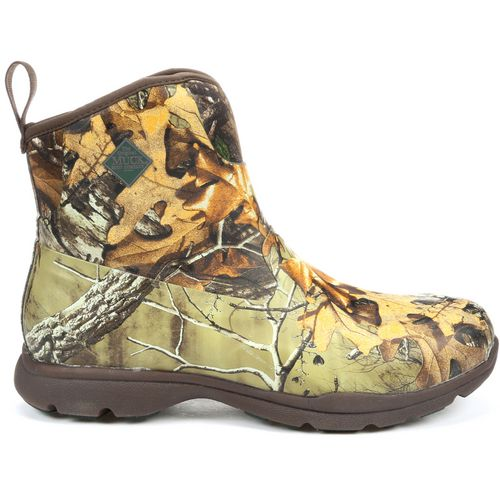 Display product reviews for Muck Boot Men's Excursion Pro Rubber Boots
