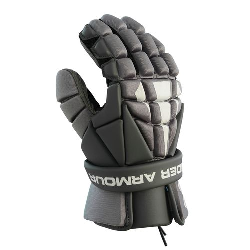Under Armour Youth Strategy Lacrosse Gloves