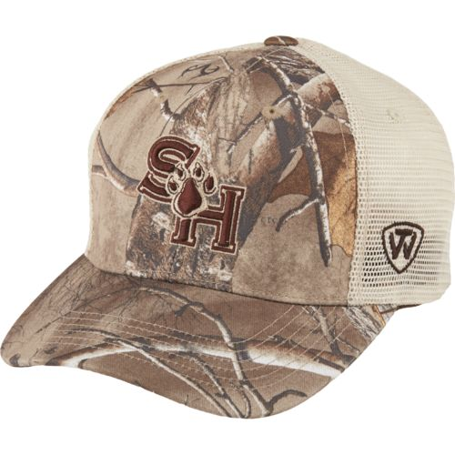 Top of the World Adults' Sam Houston State University Prey Cap