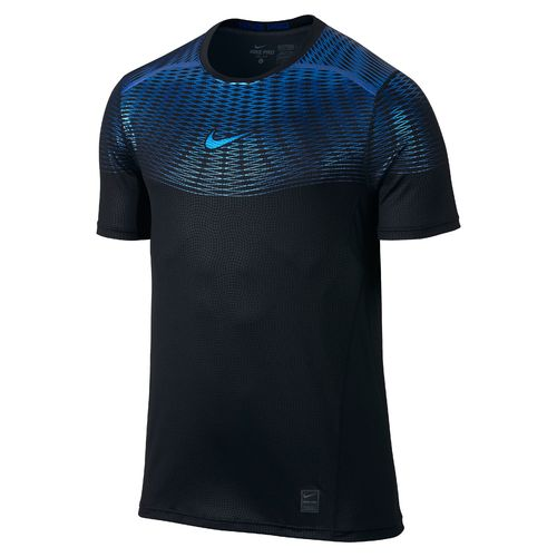 Nike Men's Hypercool Max Fitted Short Sleeve T-shirt