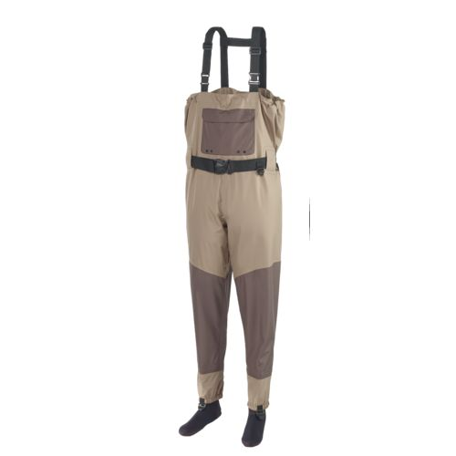 Display product reviews for Magellan Outdoors Men's Freeport Wader