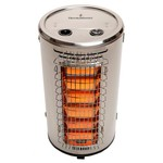 Thermablaster Propane Infrared Cabinet Heater