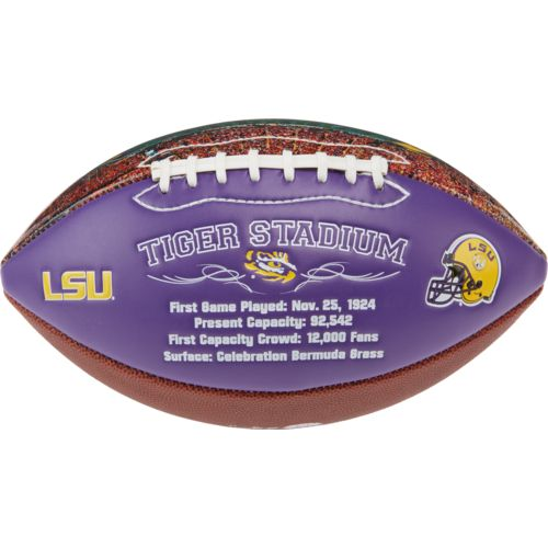 Rawlings® Louisiana State University Stadium Football