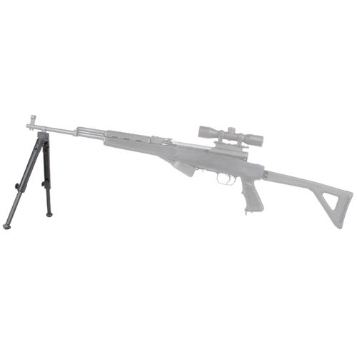 ATI SKS Featherweight Nonswivel Bipod - view number 2