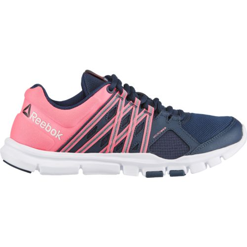 Reebok Women's YourFlex Trainette 8.0 L MT Training Shoes - view number 1