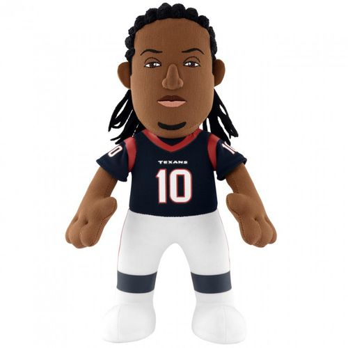 "Bleacher Creatures™ Houston Texans DeAndre Hopkins 10"" Plush Figure"