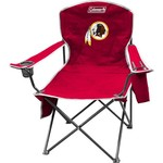 Coleman® Washington Redskins Cooler Quad XL Chair