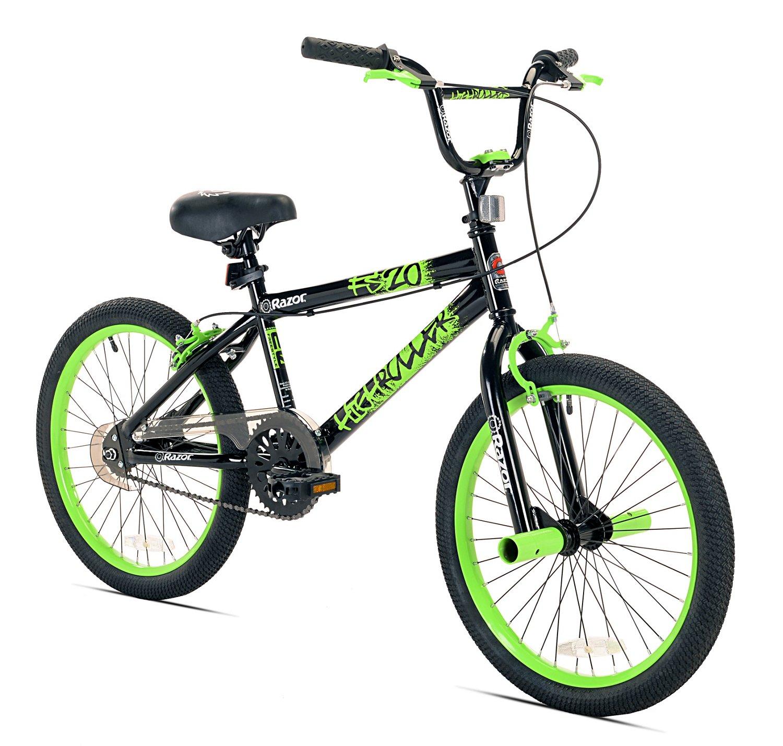 "KENT Boys' Razor High Roller 20"" Bicycle"