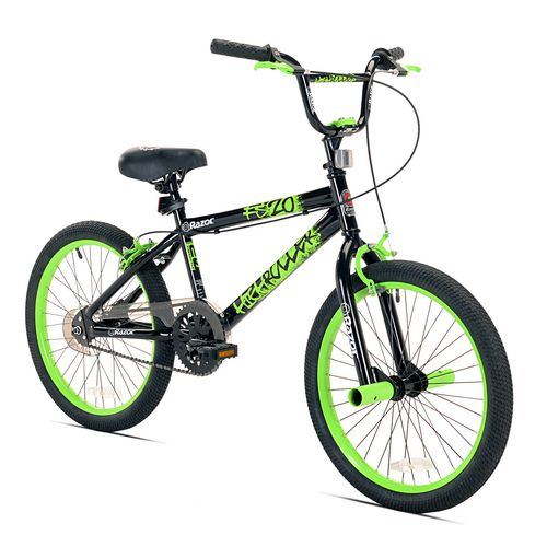 "KENT Boys' Razor High Roller 20"" Bicycle"