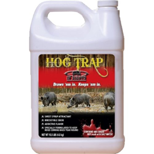 Display product reviews for In Sights Nutrition Hog Trap Sweet Syrup Attractant