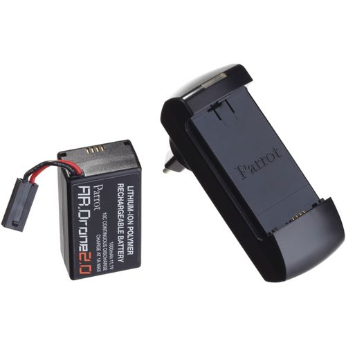 Parrot AR.Drone 2.0 AC Battery Charger