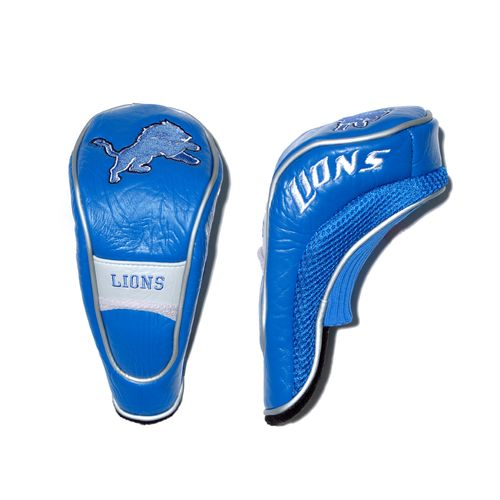 Team Golf Detroit Lions Hybrid Head Cover