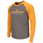 Colosseum Athletics Men's University of Tennessee Tailback Long Sleeve T-shirt