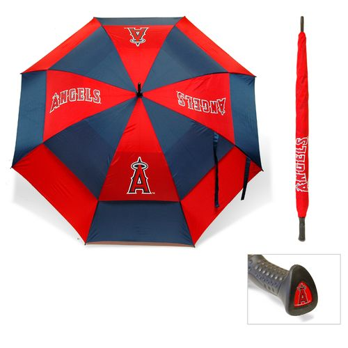 Team Golf Adults' Los Angeles Angels Umbrella - view number 1