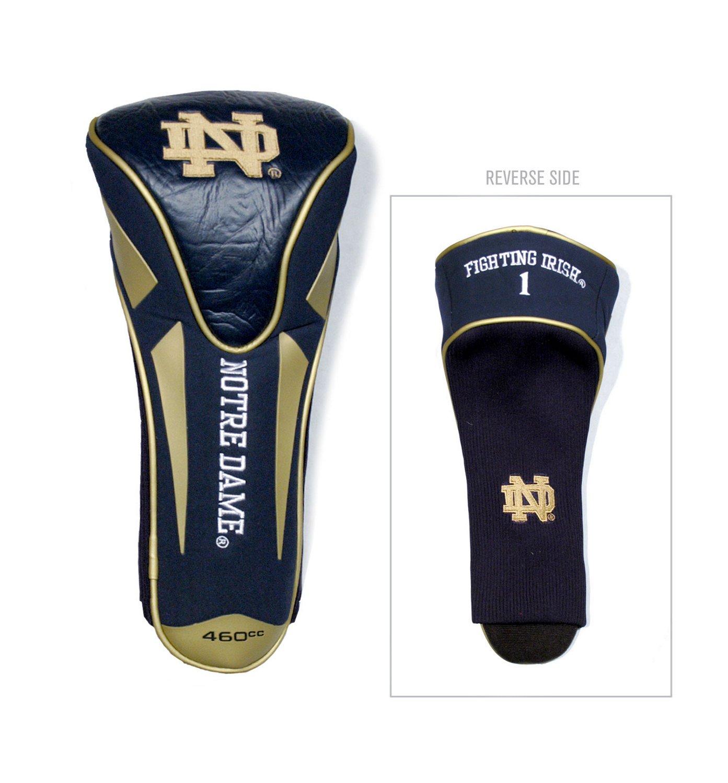 Team Golf University of Notre Dame Apex Head