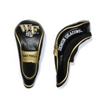 Team Golf Wake Forest University Hybrid Head Cover - view number 1