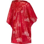 Storm Duds Adults' Lamar University Lightweight Stadium Poncho - view number 2