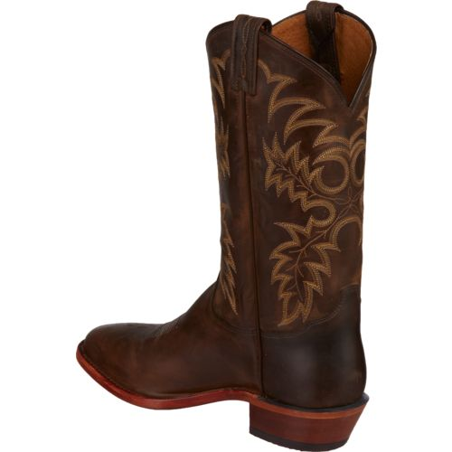 Tony Lama Men's Bay Apache Americana Western Boots - view number 3