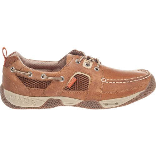 Sperry Men's Sea Kite Boat Shoes - view number 2