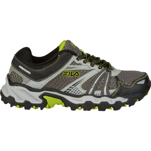 Fila Kids' TKO Trail Running Shoes
