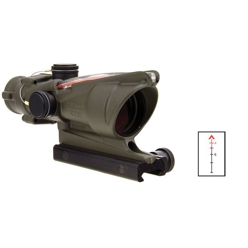 Trijicon ACOG 4 x 32 Telescopic Sighting Scope