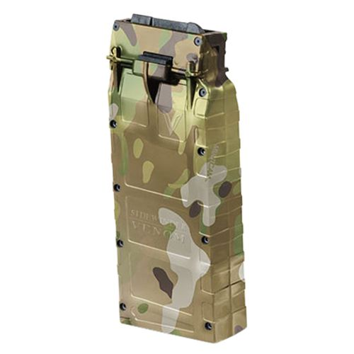 Adaptive Tactical Sidewinder Venom 10-Round Box Magazine