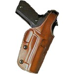 Galco Dual-Position Phoenix 4 in N Frame Belt Holster - view number 1