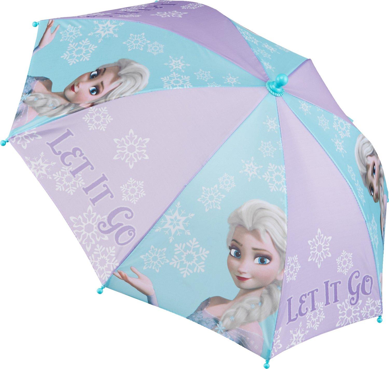 Disney Girls' Frozen Umbrella