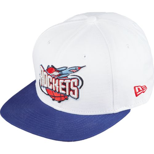 New Era Men's Houston Rockets James Harden 9FIFTY Snapback Cap