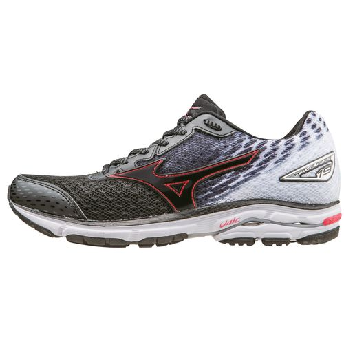 Display product reviews for Mizuno Women's Wave Rider 19 Neutral Running Shoes