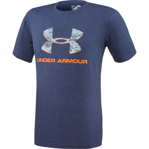Under Armour® Men's Big Logo Hydro Reaper T-shirt