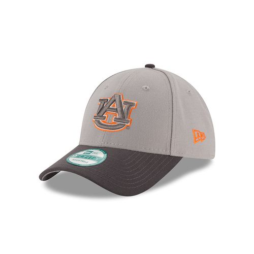 New Era Men's Auburn University The League 9FORTY Cap