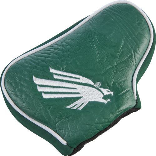 Team Golf University of North Texas Blade Putter Cover