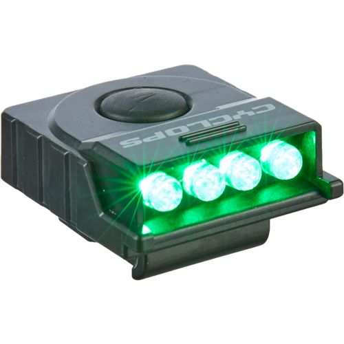 Cyclops Ultra Mini LED Cap Light