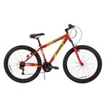 "Huffy Men's Pulsar 3.0 24"" 21-Speed Mountain Bike"