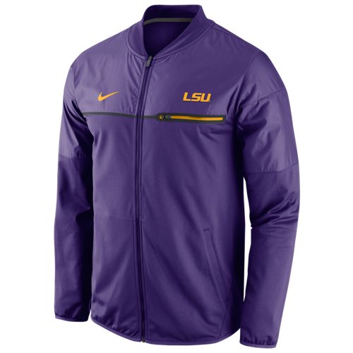 Nike Men's Louisiana State University Hybrid Jacket