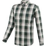 Carhartt Men's Essential Plaid Button-Down Long Sleeve Shirt