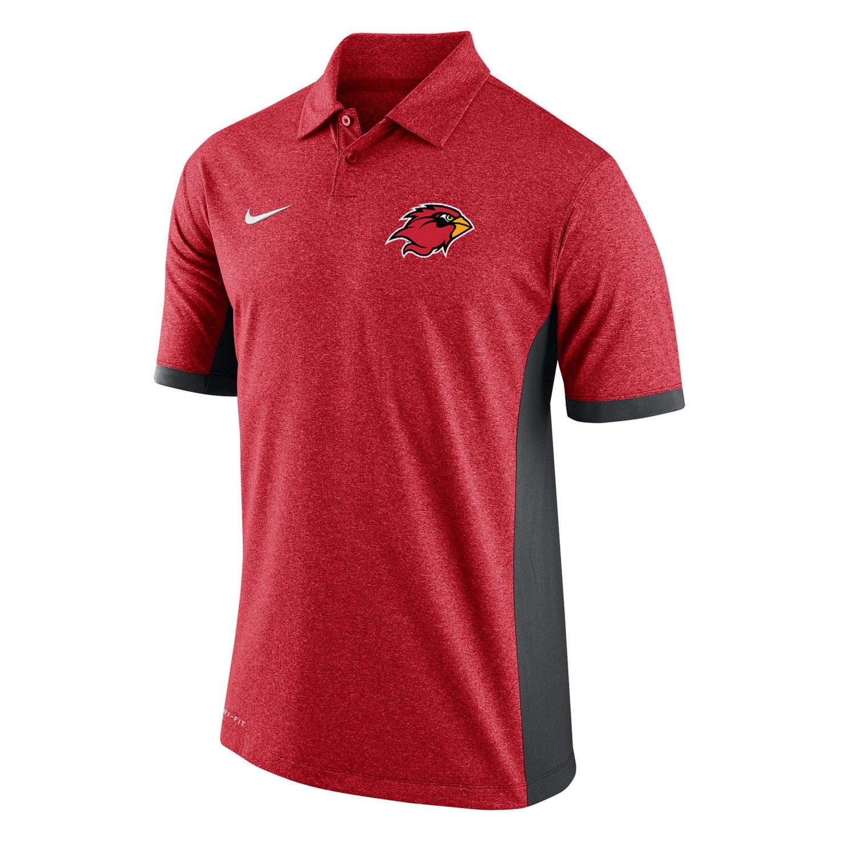 Nike™ Men's Lamar University Victory Block Polo Shirt