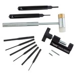 Wheeler® Engineering AR-15 Roll Pin Install Tool Kit - view number 2