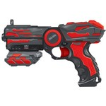 World Tech Toys Warrior Swift Spring-Pump Dart Blaster