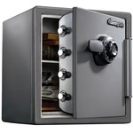 Sentry®Safe Combination Lock Steel Fire Safe