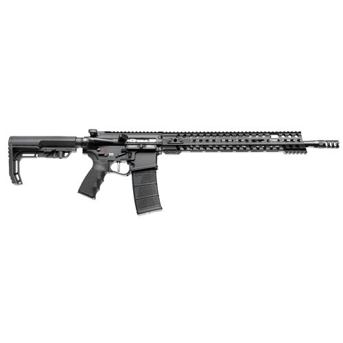 Display product reviews for Patriot Ordnance Factory Renegade Plus .223 Remington/5.56 NATO Semiautomatic Rifle