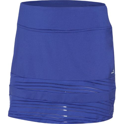BCG™ Women's Club Sports Linear Mesh Skirt