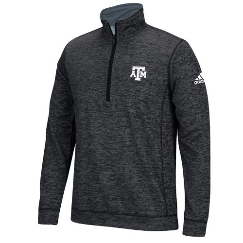 adidas™ Men's Texas A&M University climawarm™ Team Issue