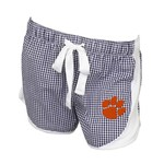 College Concept Women's Clemson University Tradition Sleep Short
