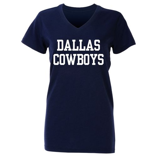 Dallas Cowboys Women's Coaches Too T-shirt