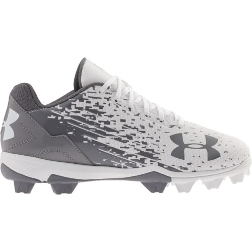 Display product reviews for Under Armour Men\u0027s Leadoff Low RM Baseball  Cleats