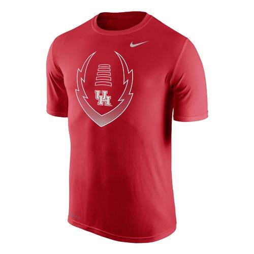 Nike™ Men's University of Houston Dri-FIT Legend 2.0 T-shirt