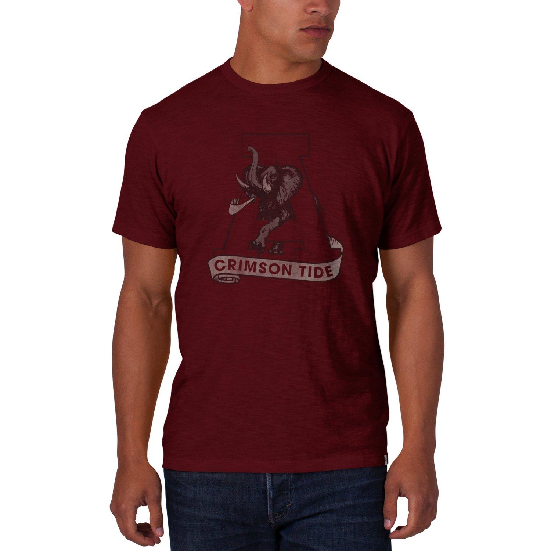 "'47 University of Alabama ""A"" Scrum T-shirt"