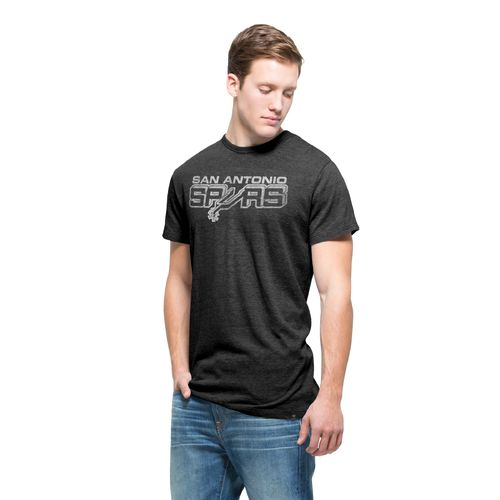 '47 San Antonio Spurs Tri State Wordmark T-shirt